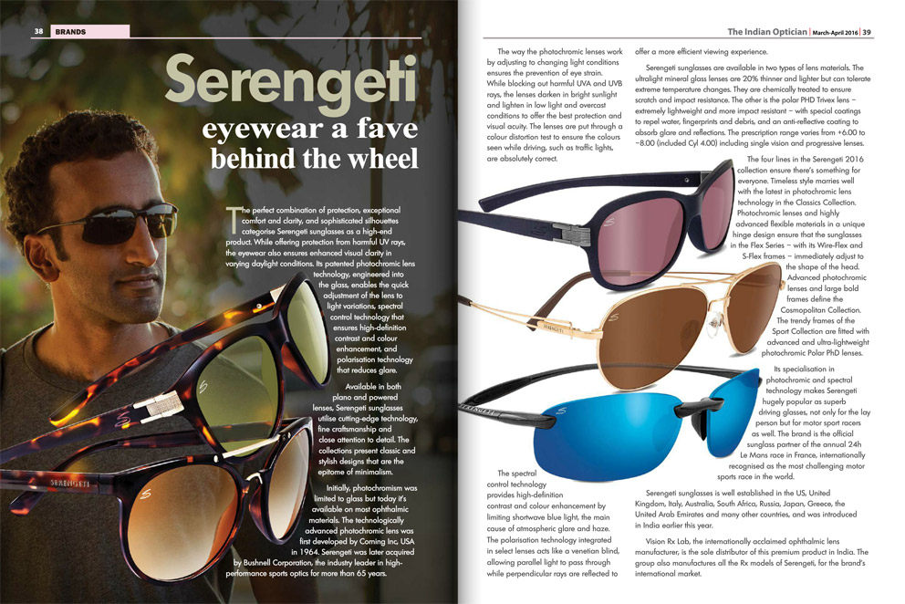 The Indian Optician page 1/6